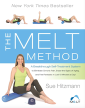 MELT Method book