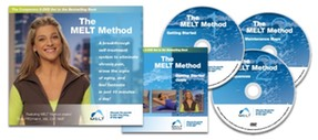 MELT Method instruction DVD (includes roller techniques)