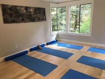 Yoga/MELT Studio