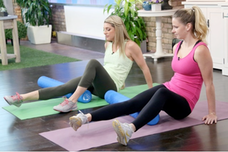 MELT Away Cellulite Segment on the Marilyn Denis Show