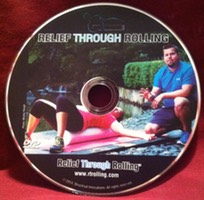 Relief Through Rolling DVD2